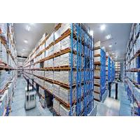 Wholesale Double Deep Storage Racking Systems  For Industrial Customized  Pallet from china suppliers