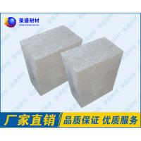 Buy cheap Refractoriness>1770℃   Phosphate Bonded   High Aluminum Refractory Brick  230x114x65mm from Wholesalers