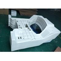 Wholesale ABS / PP / PC Sheet Vacuum Forming Design Thermoplastic Housing And Cover from china suppliers
