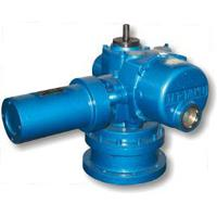 SMC-03 / GSQ3, SMC-03 / GSQ2 motor operated electric value actuator 0.4, 0.6KW TET for sale