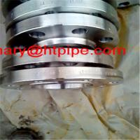 Wholesale N0400 WN flange from china suppliers