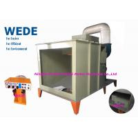 Wholesale Electro Static Powder Coating Machine For Irregular Shape Parts Manual Model from china suppliers