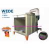 Buy cheap Electro Static Powder Coating Machine For Irregular Shape Parts Manual Model from wholesalers