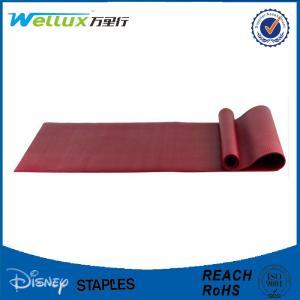 China Logo Printed Yoga Mat on sale