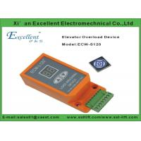 Buy cheap Elevator load weighting device/ elevator parts load cell ECW-S120 of good from wholesalers