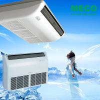 Wholesale free stand floor ceiling fan coil unit 2 pipe system 3tr capacity from china suppliers