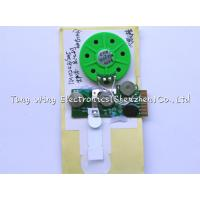 Quality Happy Birthday , Christmas recordable sound module for music box for sale
