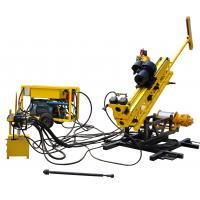 Buy cheap Z90-3 HQ 300m Underground Drilling Rig Used For Tunneling And Water Conservancy from Wholesalers