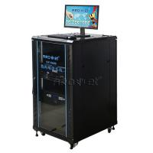 China wide format inkjet printer on sale