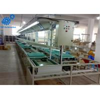 China Mobile Phone / LED Assembly Line High Degree Automation For Electronics Products for sale