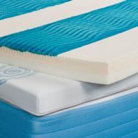 China Summer Cooling Gel Mattress pads on sale