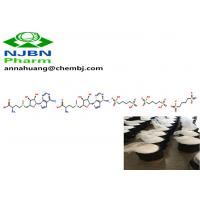 Buy cheap SAMe | S-Adenosyl-L-methionine disulfate tosylate ( Liver nutrition ) | 97540-22-2 from Anna from wholesalers