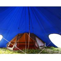 Wholesale China Canvas Bell tent Group from china suppliers