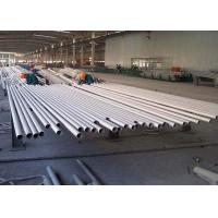 Quality Seamless Stainless Steel Welded Pipes ASTM A269 ASTM A312 ASTM A358 ASTM A688 for sale