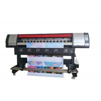 Wholesale Flex Banner Large Format Dye Sublimation Printer For Sublimation Printing 1600mm from china suppliers