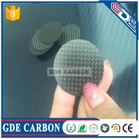 Buy cheap GDE Professional Customized Carbon Fibe CNC Cutting Services from wholesalers