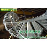 Wholesale Steel Grating for stairs, galvanized steel grating from china suppliers