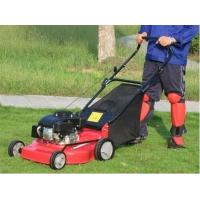 Wholesale Garden 5HP Gasoline Hand Push Lawn Mower 20 Inch With CE Certification from china suppliers