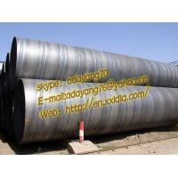 Wholesale Spiral Steel Pipe from china from china suppliers
