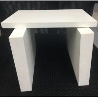 Wholesale Decorative White PVC Closed Cell Foam Chemical Resistant Celuka Process from china suppliers