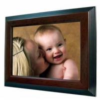 Wholesale 12.1 Inch TFT LCD Digital Photo Frame from china suppliers
