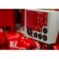 China Holland Original DeMaas Fire Pump Diesel Engine 52KW With Low Speed , UL Listed on sale