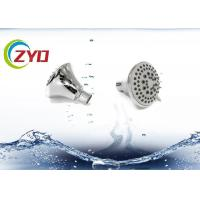 Wholesale EPA Detachable Shower Head, Light Weight Wall Mounted Rain Shower Head from china suppliers