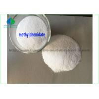 Wholesale Methylphenidate Ritalin 113-45-1 99% Purity White ADHD Raw Powder from china suppliers