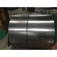 Wholesale JIS C2552, ASTM A677M, EN10106, GB/T2521,1250MM non oriented silicon Cold Rolled Steel Coils / Coil from china suppliers