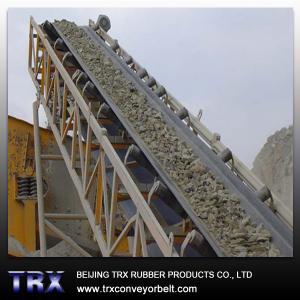 China High Abrasion Resistant Conveyor belt on sale