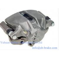China 54mm Piston Car Front Brake Caliper Replacement For Audi , 357615123A / 357615124A on sale