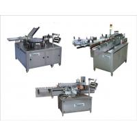 Wholesale sleeving machine for bottles from china suppliers