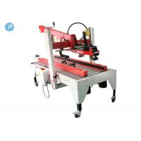 Wholesale Assembly Line Manual Carton Sealing Machine Adjust Height 220V/50HZ Power from china suppliers