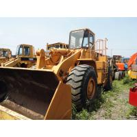 Buy cheap Used caterpillar 966E wheel loader from wholesalers
