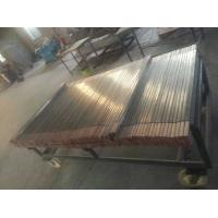 Wholesale ASTM titanium anode/copper anode/ ti cladding copper bus bar from china suppliers