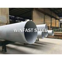 Wholesale 4 Inch Stainless Steel Pipe ASTM A564 Grade 630 SCH80 ASTM Standard from china suppliers