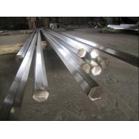 Wholesale AISI 347H 316L 304L 410S stainless steel hex bar stock / Hexagon Bar 4mm Length S68 mm from china suppliers