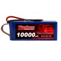 Buy cheap High Rate Li-Polymer Battery Softpack 10000mAh 22.2V from Wholesalers
