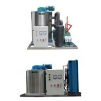 Buy cheap 15t Ice Output Production Flake Ice Maker from wholesalers