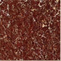 China Wear-Resistant Ceramic Polished Porcelain Tile Double Loading For Borders on sale