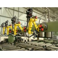 Buy cheap CE Labor Saving CNC Robot Arm for Palletizer (MXY-SR-130) from wholesalers