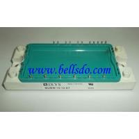 Wholesale Power module MUBW15-12A7 from china suppliers