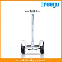 Wholesale Small 2-Wheel Self Balancing Electric Scooter 2400W Foldable from china suppliers