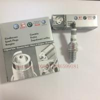 Wholesale spark plug NGK BKUR6ET-10 for AUDI VW SKODA 101000033aa from china suppliers