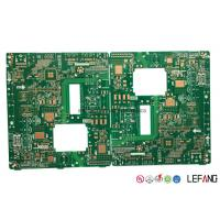 Wholesale Two Sided OSP Medical High TG PCB Board Green Solder Mask Anti Oxidation from china suppliers