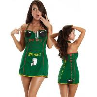 Wholesale Adult Ladies Horror Zombie Sexy Girl Costumes , Fancy Dress Adult Halloween Costumes from china suppliers