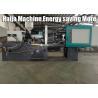 Energy Efficient Thermoplastic Bakelite Injection Molding Machine Screw Speed 70 for sale