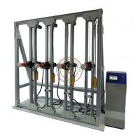 Swings Toys Testing Equipment , EN71-8 Horizontal Thrust Tester For Swing Test for sale