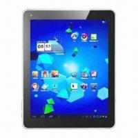 Wholesale 9.7-inch TFT Capacitive Touchscreen 3G Tablet PC from china suppliers