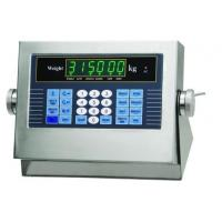 Stainless Steel Truck Scale Indicator With Printer 30.5mm LED Display for sale